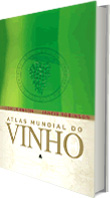 ATLAS MUNDIAL DO VINHO
