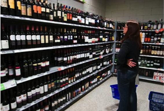Uma consumidora brasileira vai escolher um vinho: a probabilidade de ser um Malbec é grande